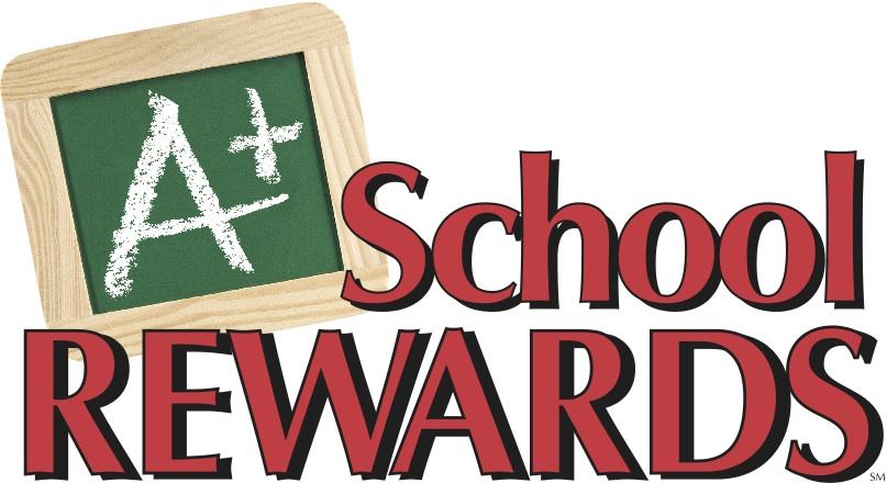 A+ School Rewards