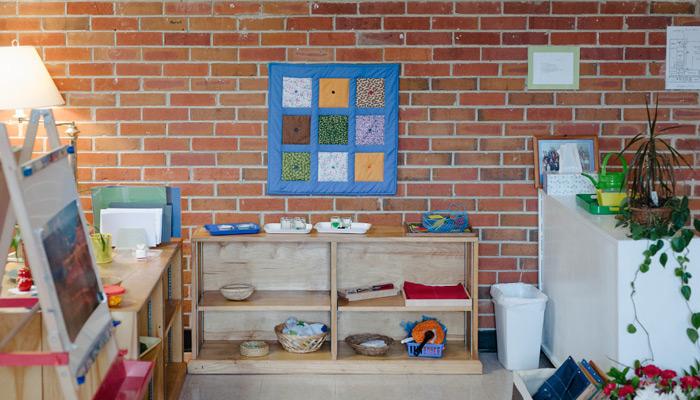 Support Staunton Montessori Photo